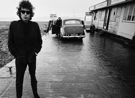 The Ting Tings remix Bob Dylan